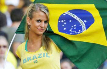 Brasilianische frauen partnersuche